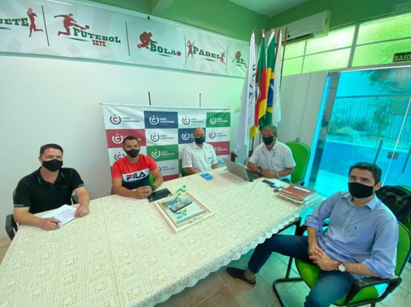 Dirigentes projetam investimentos para o Clube União Corinthians em 2021