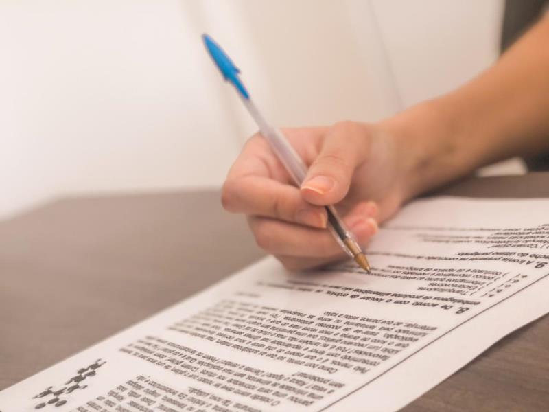 Processo prevê seleção para reserva de vagas a 43 cargos