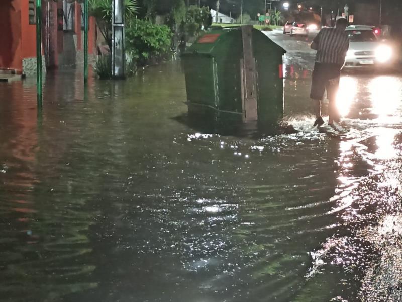Avenida Indepedência