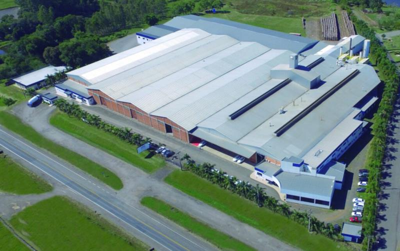 Empresa do setor fumageiro adquiriu planta industrial