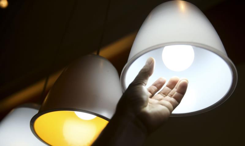 Aumento na conta de luz deve ser sentido em todo o país