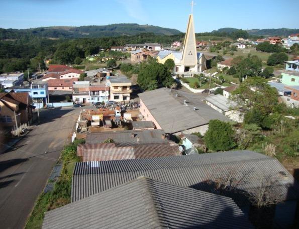 Hospital do município está superlotado e seis moradores estão em UTIs da região