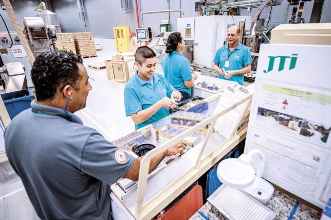 Reconhecimento premia as melhores empresas para se trabalhar no país