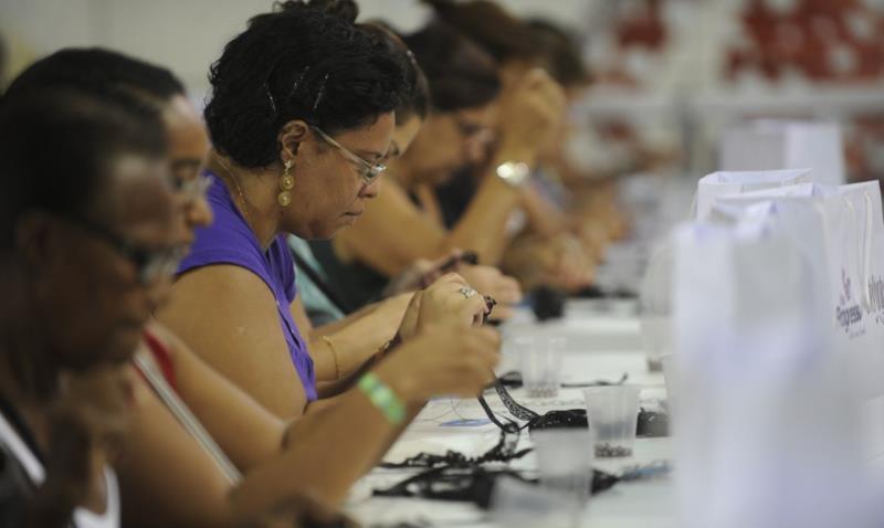 Serão contempladas as mulheres que fazem a diferença nos estabelecimentos