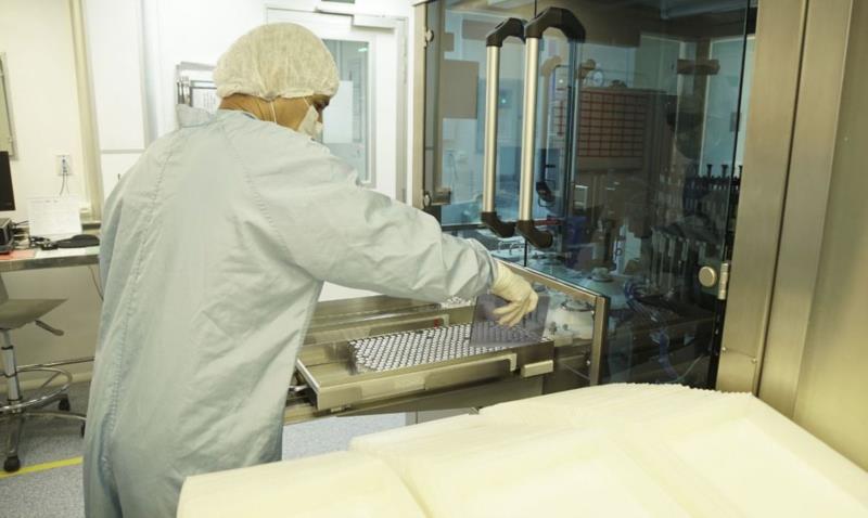 Governo distribuirá 4,7 milhões de doses da vacina até março