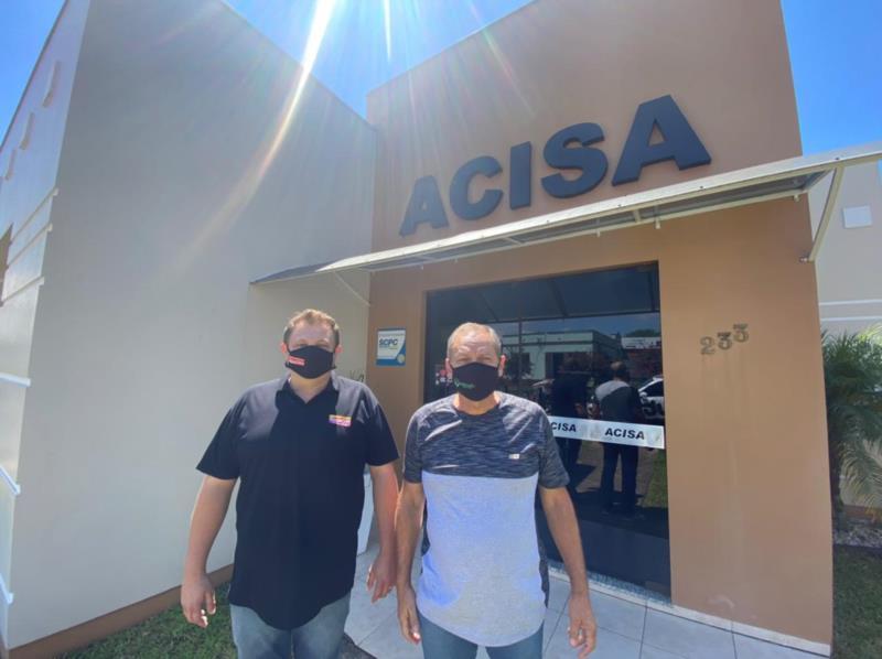 Juventude somada a experiência: Acisa projeta ações e crescimento empresarial em Vera Cruz