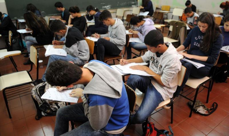 Estudantes têm até 26 de fevereiro para se inscrever pela internet