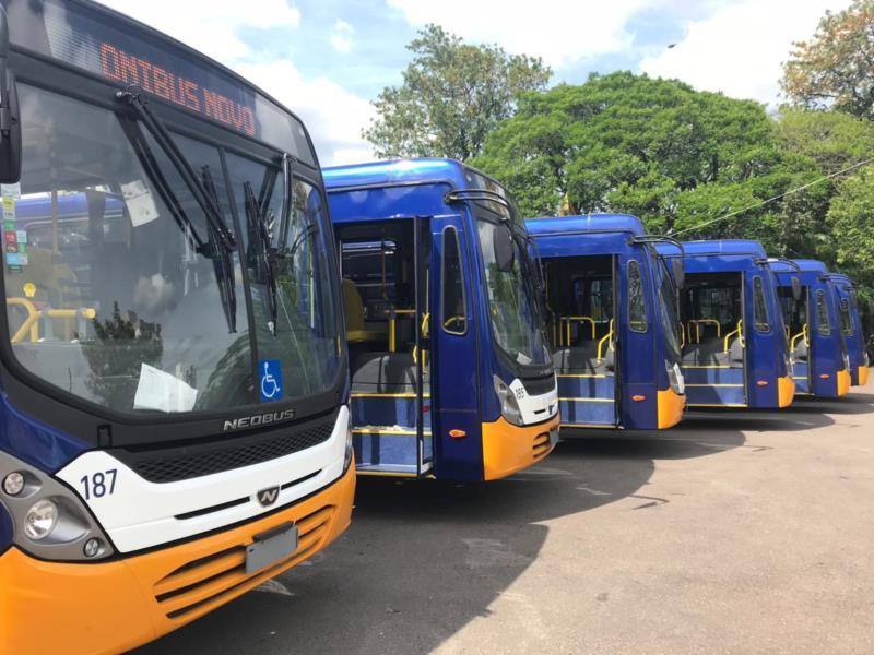 Pela alteração, as empresas de transporte público urbano poderão utilizar os ônibus em circulação até 15 anos de fabricação