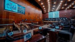 Assembleia aprova projeto do Executivo que autoriza compra direta de vacinas contra a Covid-19