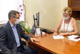 Santa Cruz tem novo secretário de Segurança, Transporte e Mobilidade Urbana