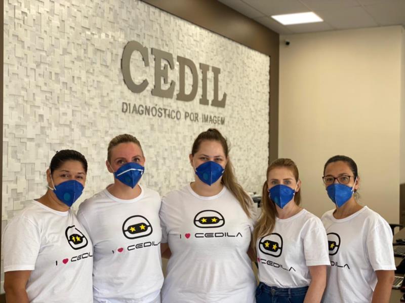 Uma nova opção de diagnóstico por imagem: Clínica Cedil ativará unidade em Santa Cruz