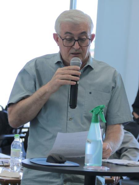 Neori Gusson é o novo presidente da Unimed Vale do Taquari e Rio Pardo