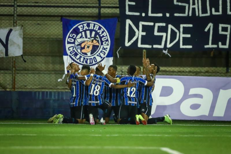 Próximo confronto do Tricolor é na Serra Gaúcha, contra o Juventude