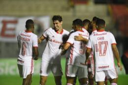 Inter vence Brasil, em Pelotas, e mantém liderança do Gaúchão