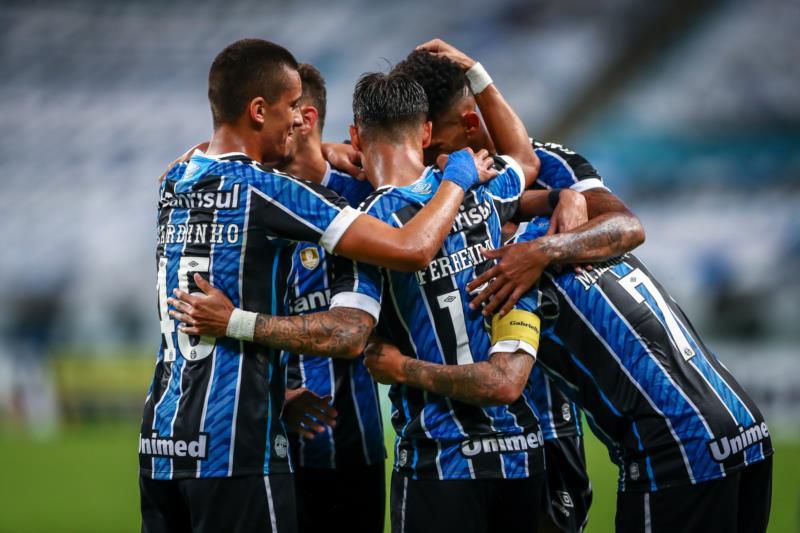 Próximo desafio do Tricolor é pela Pré-Libertadores, no meio da semana