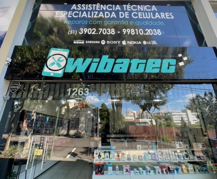 Empresa fica na Rua Marechal Floriano e conquista clientes da região há cinco anos
