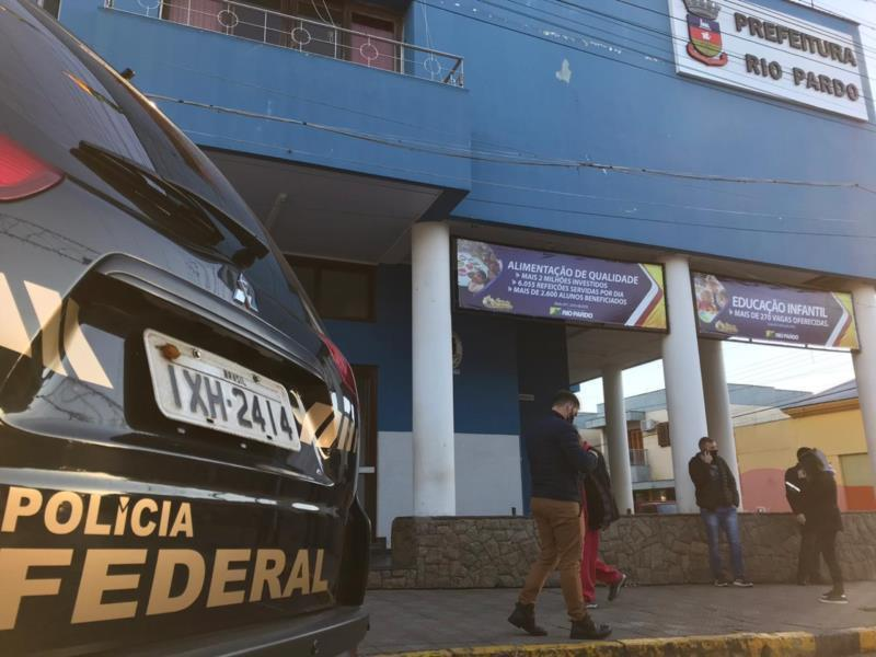 Processo movido pelo Ministério Público Federal é resultante da Operação Camilo, deflagrada em maio de 2020