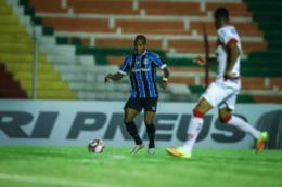 Grêmio empata em 2 a 2 com o São Luiz e segue na vice-liderança do Gauchão