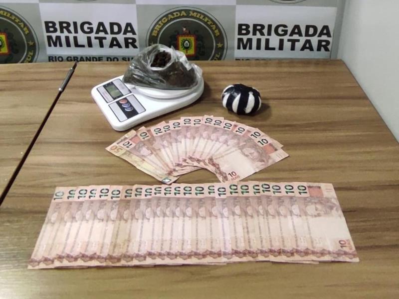 Caso aconteceu na Vila Tatá, durante ações de polícia ostensiva