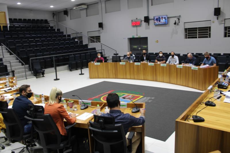 Próximo encontro do legislativo santa-cruzense ocorre no dia 12, às 16h