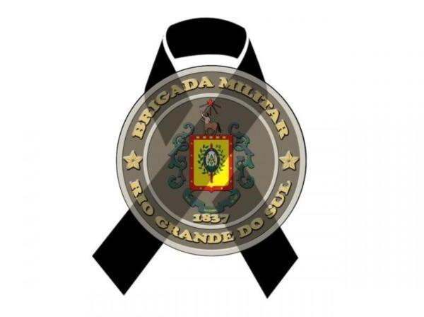 Comando Regional de Polícia Ostensiva do Vale do Rio Pardo lamentou, por meio de nota oficial, a perda do soldado