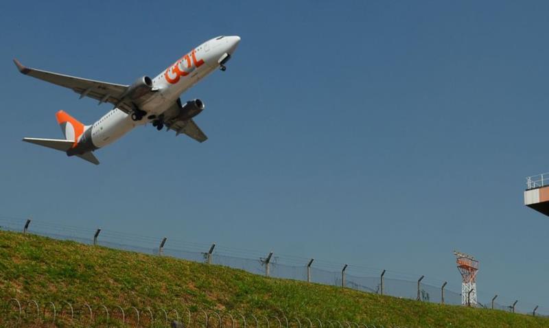 Estado tem recebido propostas de companhias aéreas que desejam ampliar a oferta de voos