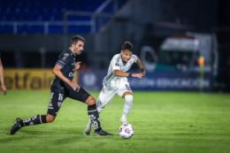 Grêmio perde na Pré-Libertadores e precisa vencer no jogo de volta