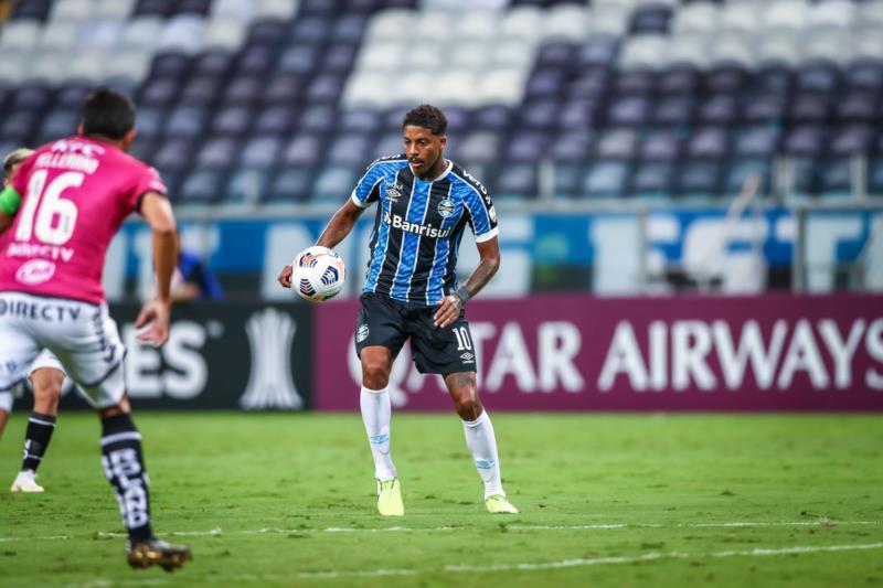 Foco do Tricolor agora passa a ser o Campeonato Gaúcho e a Copa Sul-Americana