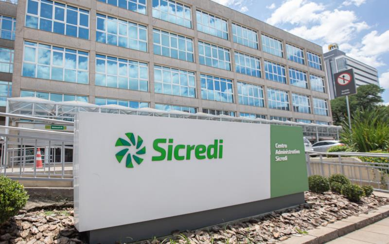 Em março deste ano, o Sicredi ultrapassou a marca de cinco milhões de associados