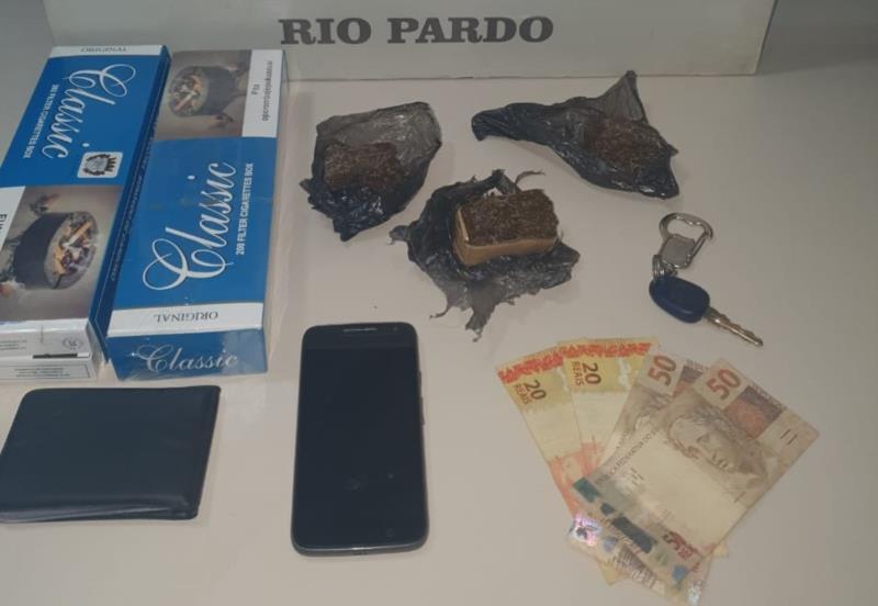 Caso aconteceu no Bairro Ramiz Galvão no início da noite desta quinta-feira
