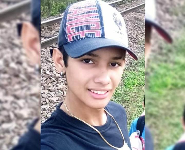 Willian Rodrigues Corrêa não era mais visto desde o último domingo, dia 11