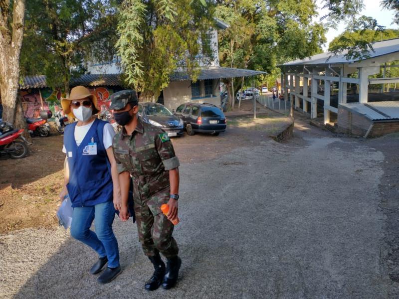 Casos de dengue já são registrados em 22 bairros de Santa Cruz