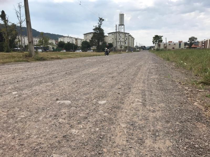 Reunião especial irá debater sistemática de pavimentações em ruas de Santa Cruz