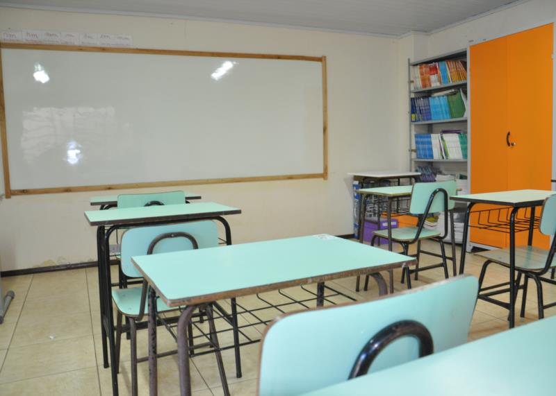 Objetivo é a permanência do aluno na escola