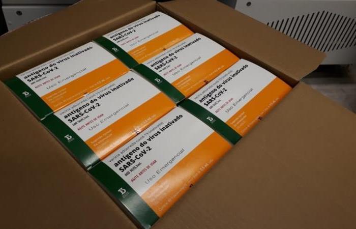 Apenas Santa Cruz do Sul será contemplada com 2.960  novas doses