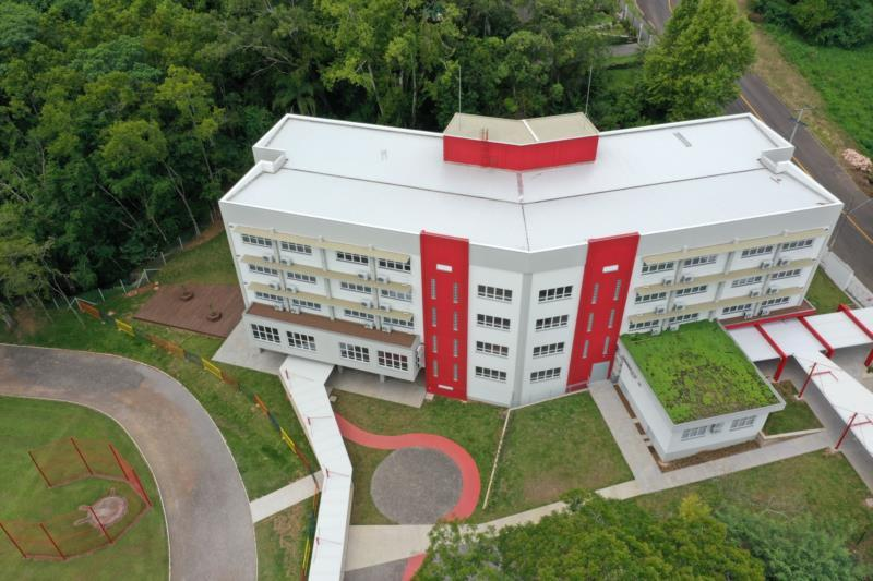 Decreto do Governo do RS possibilitou a retomada das atividades com a educação infantil, 1º e 2º anos