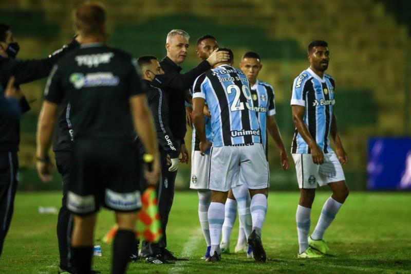 Tricolor pega o Caxias na semifinal, que ainda não tem data para acontecer
