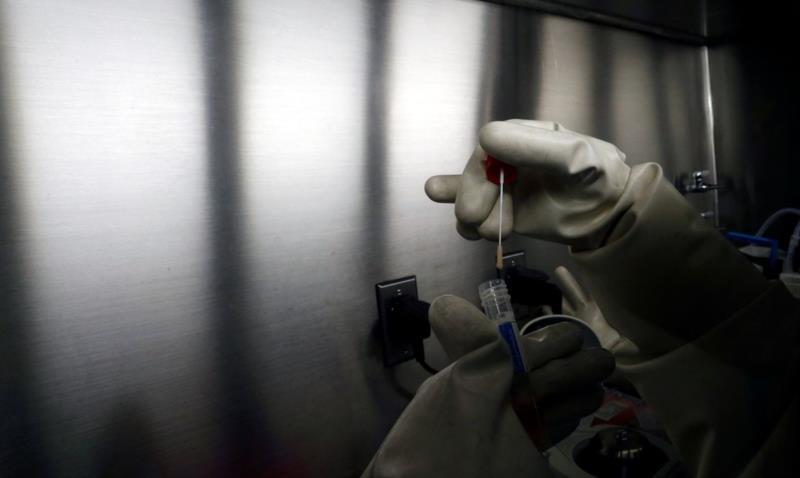 Município tem, no momento, 231 casos suspeitos de coronavírus, e 57 pessoas internadas