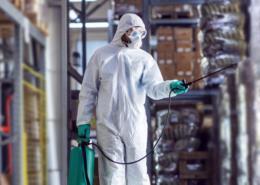 Arauto Saúde: os cuidados com o trabalhador durante a pandemia