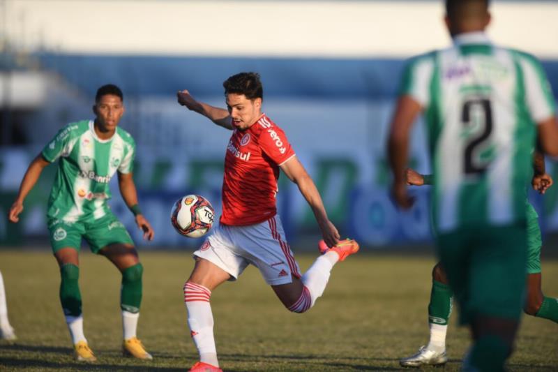 As duas equipes voltam a se enfrentar no próximo sábado (8), no Beira-Rio