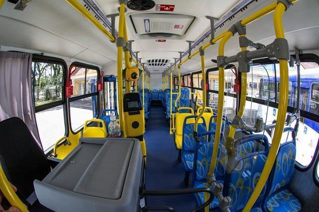 Proposta que prevê subsídio para evitar aumento da tarifa de ônibus entra na pauta da Câmara