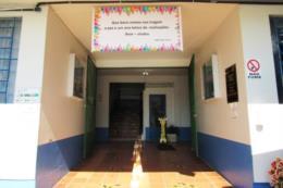 FOTOS: Confira como foi o retorno de 4,8 mil alunos da rede municipal de Santa Cruz