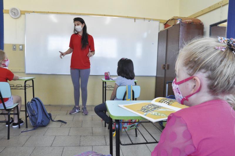Retomada das atividades foi autorizada após a publicação de decreto para viabilizar o retorno das escolas