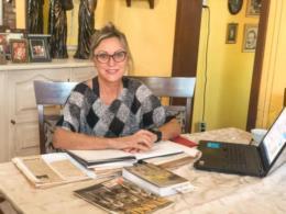 """Grupo """"Venâncio-airenses"""" e o resgate da história da Capital do Chimarrão"""