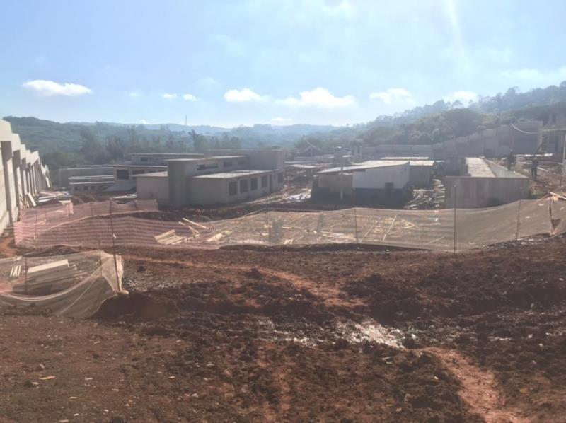 Local, no bairro Esmeralda, em Santa Cruz, vai receber jovens infratores dos vales do Rio Pardo e Taquari em 2022