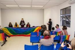 Tomam posse os membros do Conselho Municipal da Diversidade em Santa Cruz