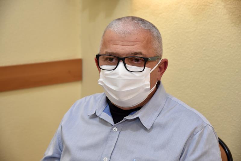 Baptista é funcionário há 42 anos da BAT Brasil (ex-Souza Cruz