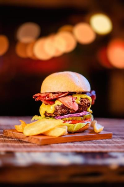 Aero Burger - Santa Cruz do Sul