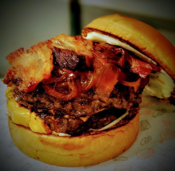 Capital Burger - Vera Cruz