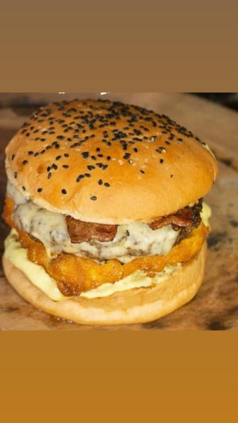 General Burger - Santa Cruz do Sul